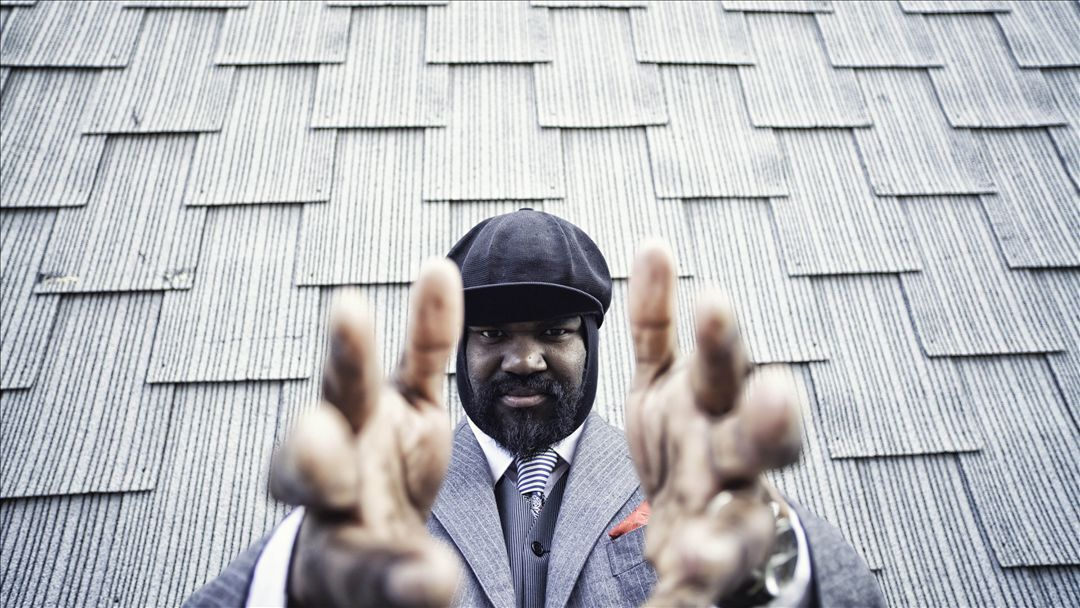 Gregory Porter München Tickets