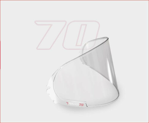 LS2 FF399 VALIANT REPLACEMENT MAX VISION PINLOCK LENS 203