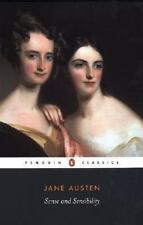 Sense and Sensibility by Jane Austen (2003, Paperback, Revised)