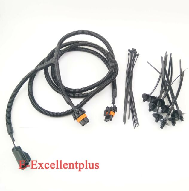 fog light wiring harness 56045501ac fits for 2002