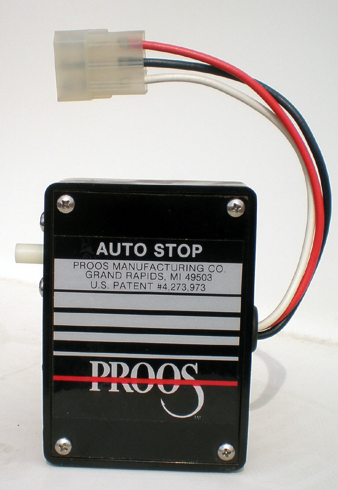 PROOS SEN100 REPLACEMENT AUTO STOP SENSOR BOX FOR PROOS DOWN RIGGER