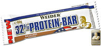 Weider 32% Protein Bar Box With 48 Seal A 60 ( Pro 100 G)