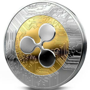 1Pcs-Ripple-coin-XRP-CRYPTO-Commemorative-Ripple-XRP-Collectors-Coin-Gift-MY