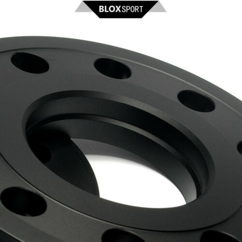 Forged 5x112 Pair of 12mm for Mercedes Benz C63s w205 Wheel Spacers CB66.5 2