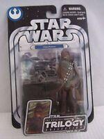 Star Wars Trilogy Collection Chewbacca Noc Otc 08 (316dj19)
