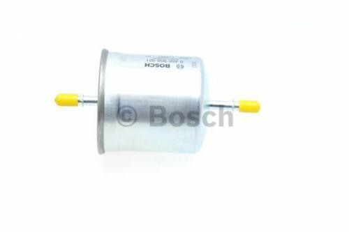 Bosch Filtre à carburant adapte Volvo S60 Mk1 2.0 T #2 livraison rapide