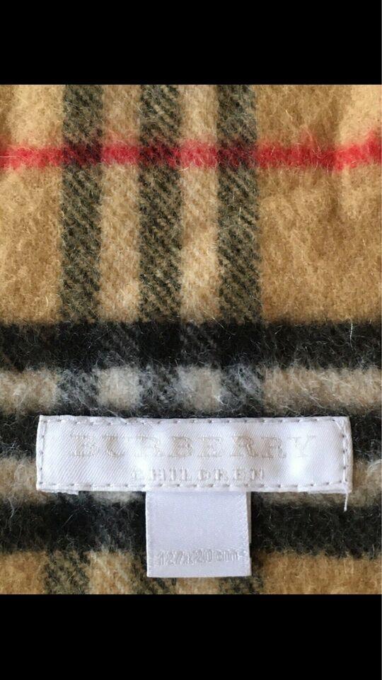 Tørklæde, Halstørklæde, Burberry