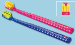 *a set of 2 pcs* Curaprox CS 5460 ORTHO Ultra Soft Toothbrush *a set of 2 pcs*