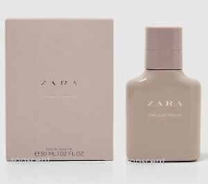 30ml Twilight About Edt Women's Mauve Perfume Eau 1floz Woman De Toilette Details New Zara fgY76yb