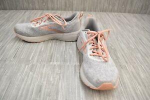 Brooks-Anthem-3-1203231B107-Running-Shoes-Women-039-s-Size-9B-Gray