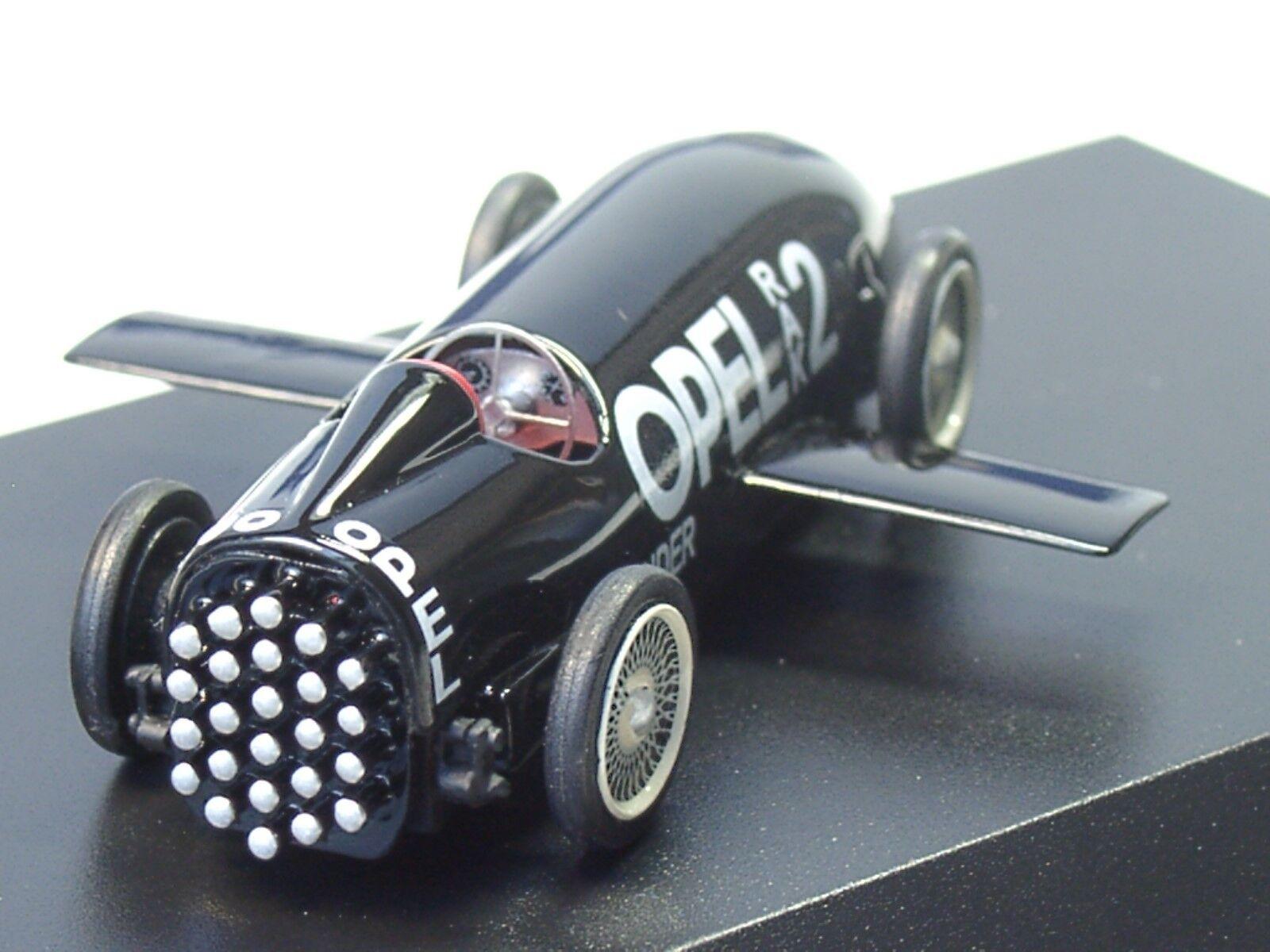 Bos Opel rak2, negro - 87380 - 1 87 87 87 6a0d81