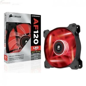Corsair-Air-Series-AF120-LED-Quiet-Edition-High-Airflow-Fan-Single-Pack-Red-C