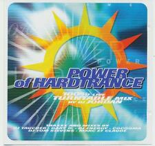 POWER OF HARDTRANCE 1 = Sabotage/Moonrise/Cocooma/Energy...= grooves DELUXE !!!
