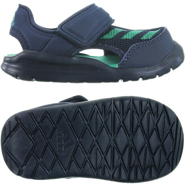 adidas Kids Water Fortaswim I Sandals