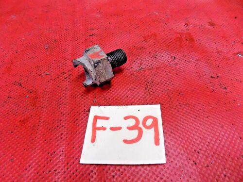 Original Engine Crankshaft Bolt w// Crank Drive MGB, MGA !!