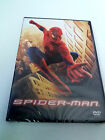 "DVD ""SPIDERMAN"" 2DVD PRECINTADO SEALED SAM RAIMI TOBEY MAGUIRE KIRSTEN DUNST"