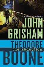 Theodore Boone: The Abduction 2 by John Grisham (2011, Hardcover)