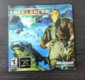 Freelancer-PC-Digital-Anvil-Microsoft-Game-Studios-2003