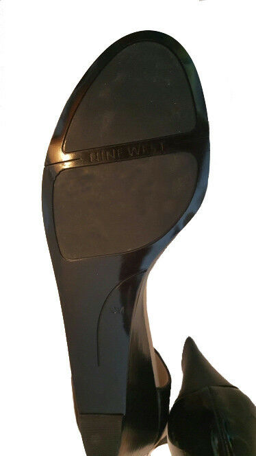 Nine West Women'  Open Toe Wedge Sandals sz 10 10 10 16a000