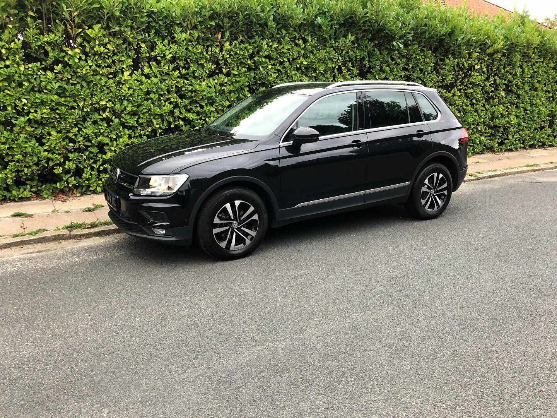 VW Tiguan 2,0 TDi 150 IQ.Drive DSG 5d - 369.900 kr.
