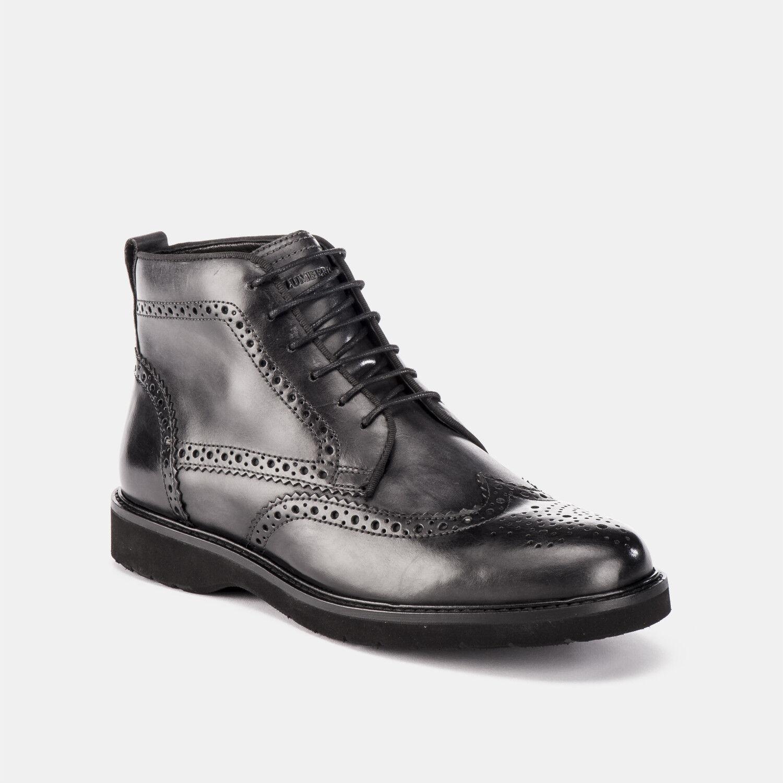 shoes men Lumberjack Sousa Sm34303