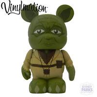Disney Parks 3 Vinylmation Star Wars Series 1 Yoda