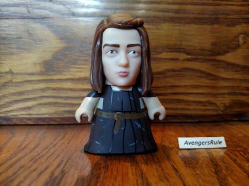 Game of Thrones Winter Is Here Titans Vinyl Figures Arya Stark 1//36