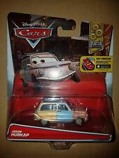 Disney World of Cars Jason Hubkap - Brand new