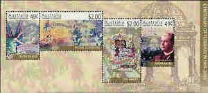 2001-AUSTRALIA-Federation-M-S-MNH
