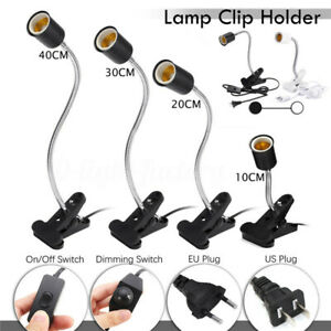 Rotate-Reptile-Pet-Ceramic-E27-Clip-On-Switch-Lamp-Bulb-Desk-Holder-Socket-1