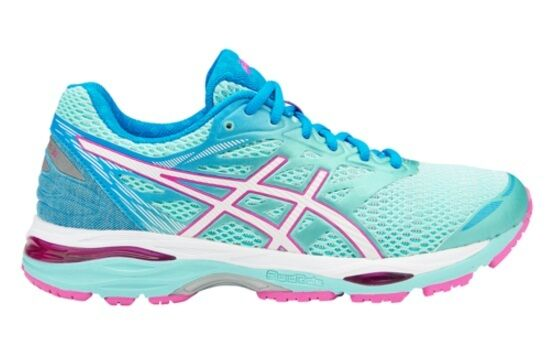 Authentic Asics Gel Cumulus 18 donna Running Running Running scarpe (D) (6701) 70a166