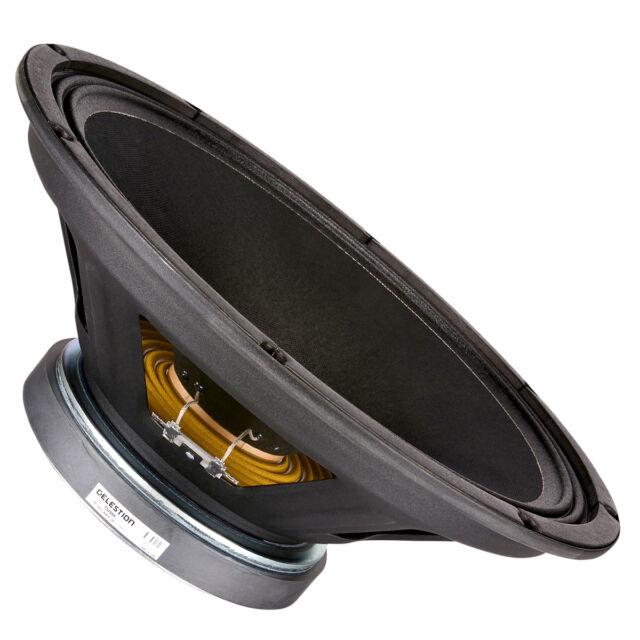 "Celestion TF1530 15/"" Professional Speaker 8 ohms 800W 99 dB 3/"" Coil"