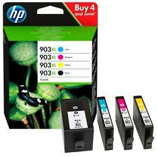 Artikelbild HP 903XL Multipaket  Original Komplett Set 3HZ51AE NEU OVP