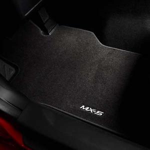 Genuine Mazda MX-5 Alfombras Tapetes MX5