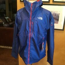 Brand New Men's The North Face Defender Jacket XL Monster Blue Lightweight $179