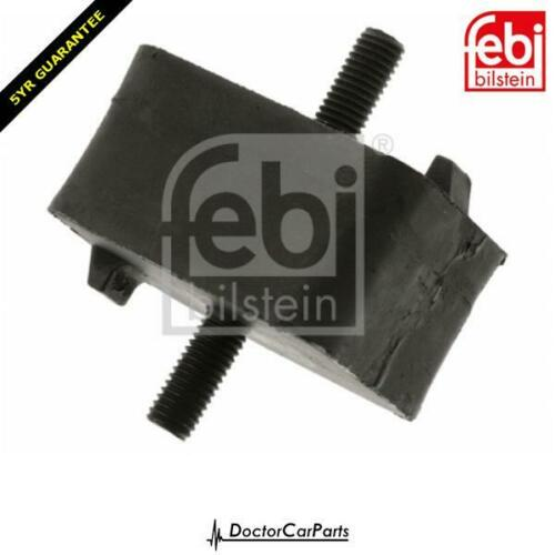 Transmission Gearbox Mounting Manual Rear FOR FIESTA III 1.0 1.1 ...