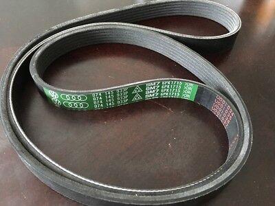 Dayco Serpentine Belt for 2012-2015 Mazda 5 2.5L L4 V Belt Ribbed jx