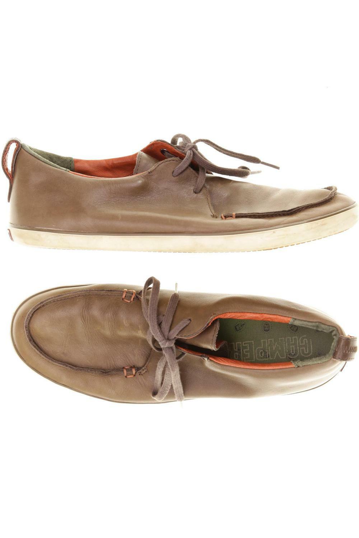 Camper Halbschuh Herren Slipper feste Schuhe Gr. DE 43 kein Etikett ...  a471cbc