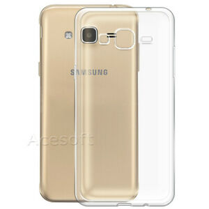 online store eaa8b 246af Details about Anti-Slip Crystal Protection Case Cover for Samsung Galaxy  J36V SM-J320V Phone