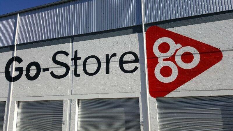 Storage Helderberg, Go-Store - Somerset West, Strand, Stellenbosch, Gordon's Bay