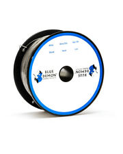 308lfc O 035 Mig Flux Core Gasless 1 Lb Spool Welding Wire Blue Demon