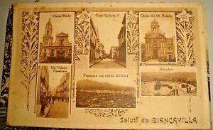 SALUTI-DA-BIANCAVILLA-6-vedutine-FP-V1935-francobollo-caduto