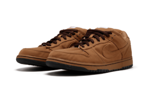 Nike SB Dunk Low Carhartt Shale 2004 12