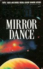 Good, Mirror Dance (A Vorkosigan adventure), Bujold, Lois McMaster, Book