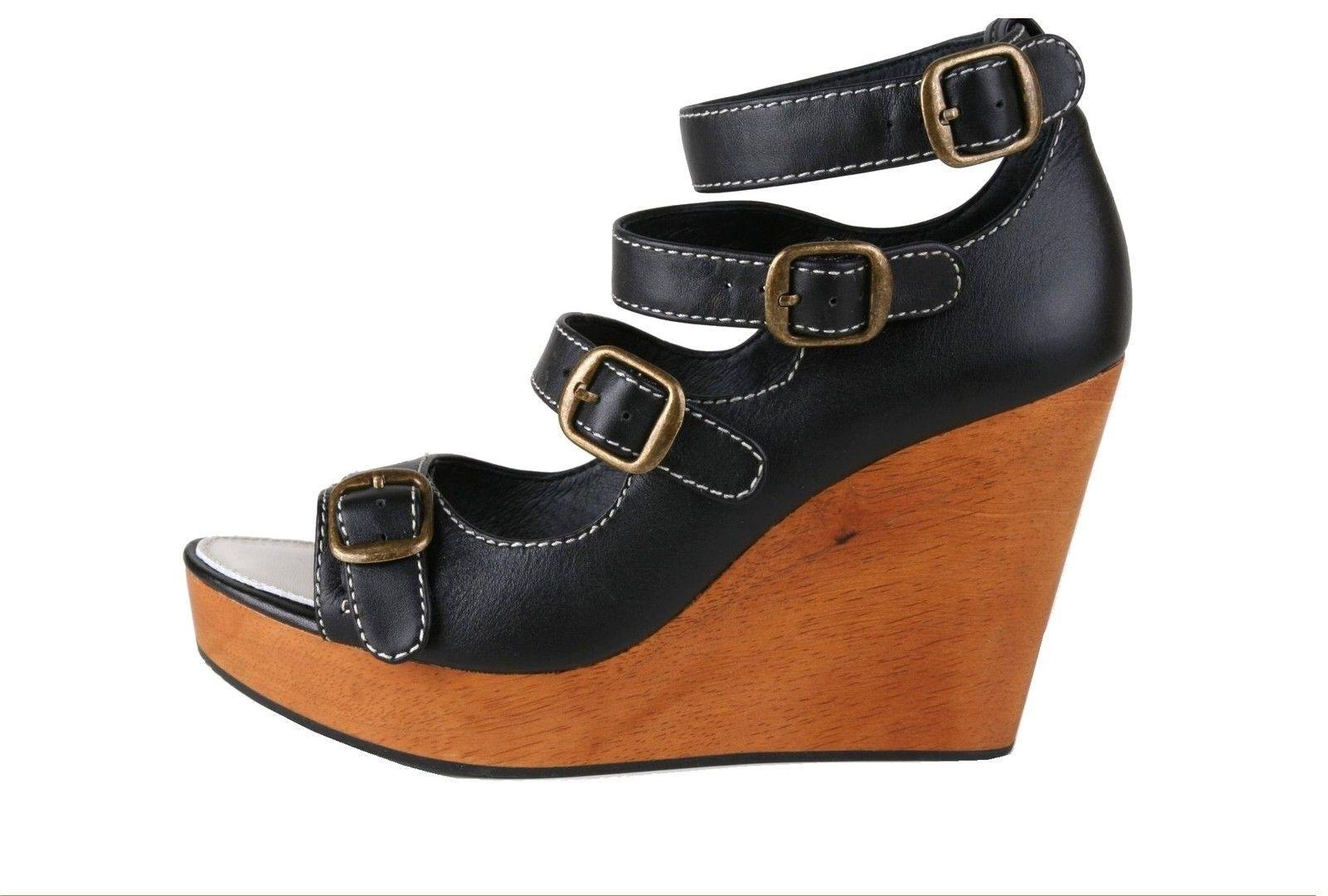 Lola Ramona Jenny sandalssz EUR 38  UK  5   US 7