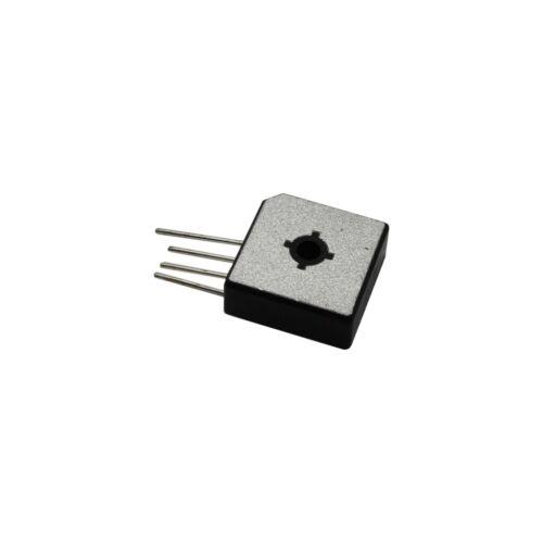 BR252L Einphasen Brückengleichrichter Urmax 200V If 25A Ifsm 400A DC COMPONENTS