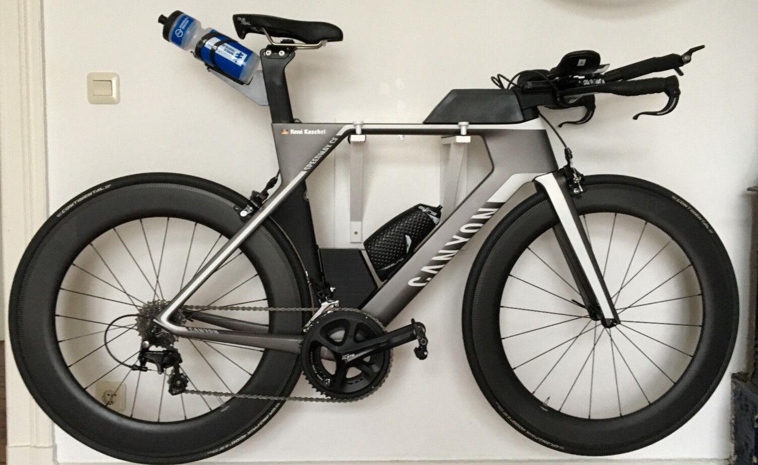 aerotubebox  Speedmax Speedmax   canyon - für Rahmengröße S, top aerodynamisch 36dc7c
