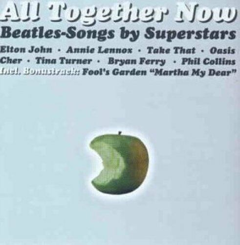 Beatles   CD   All together now-Beatles songs by superstars (1996, v.a.: Tina...