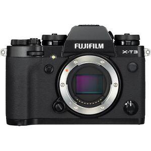 FUJIFILM-X-T3-Mirrorless-Digital-Camera-Body-Only-Black-XT3