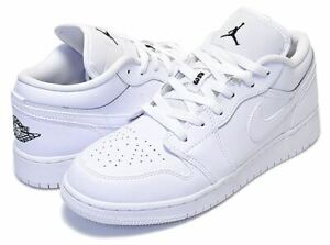 jordan air 1 low junior